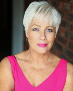 Denise Welch Fi Steps